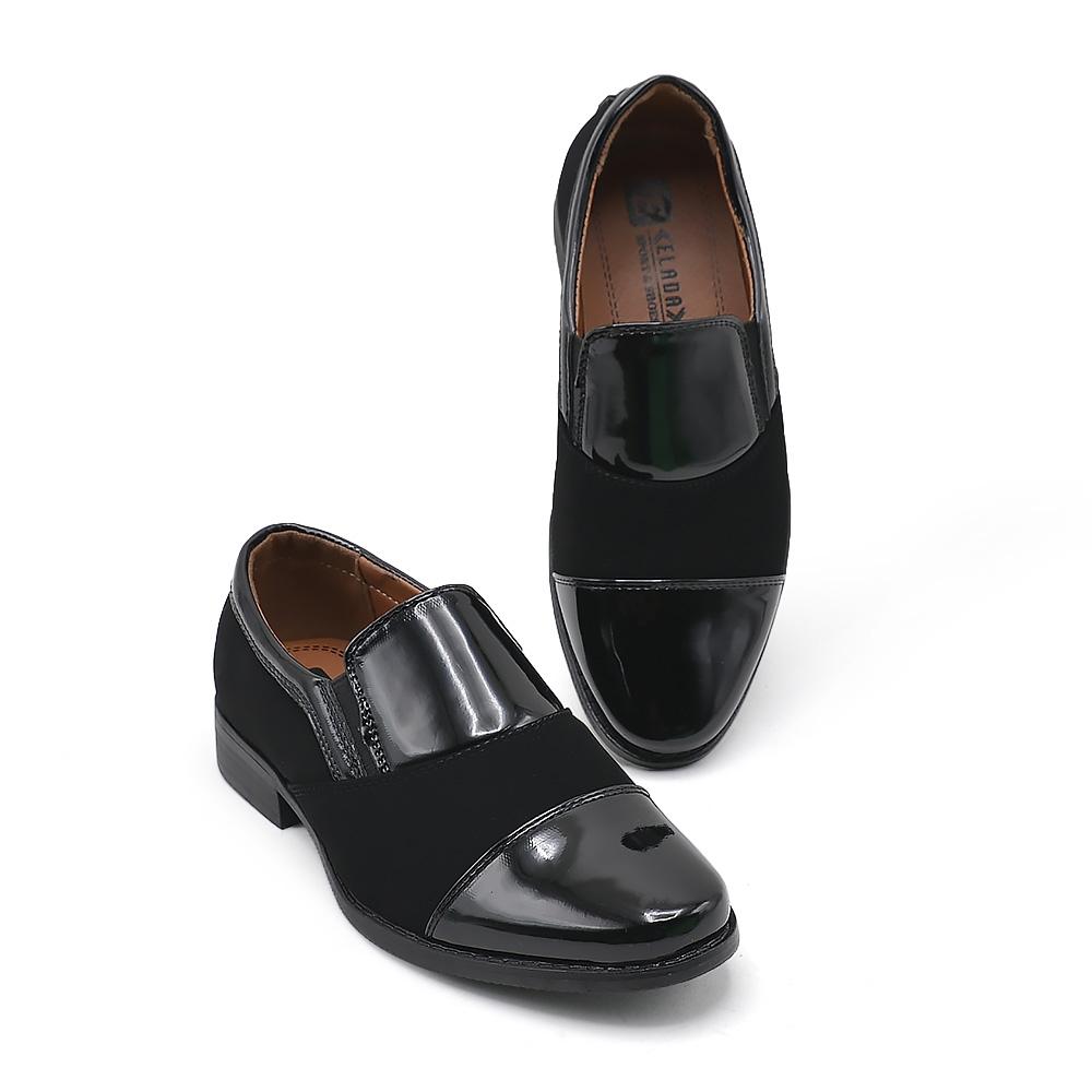 Pantofi Casual De Copii Sort Negri - Trendmall.ro