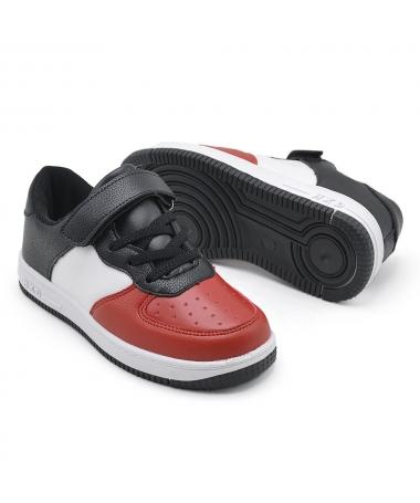 Pantofi Sport De Copii Golen Rosii - Trendmall.ro
