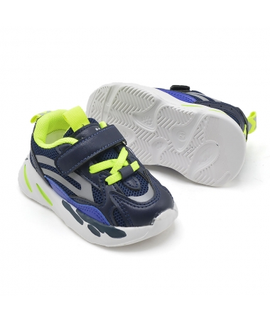 Pantofi Sport De Copii Z-12 - Trendmall.ro