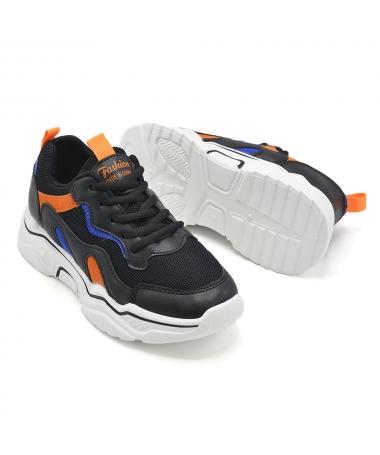 Pantofi De Dama X680 Negru - Trendmall.ro