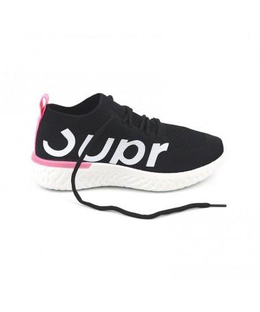Pantofi Sport De Dama Ranim Negri - Trendmall.ro