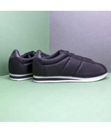 Pantofi Sport De Barbati Homer Negri - Trendmall.ro