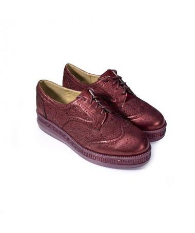Pantofi De Dama Ravina Rosii - Trendmall.ro