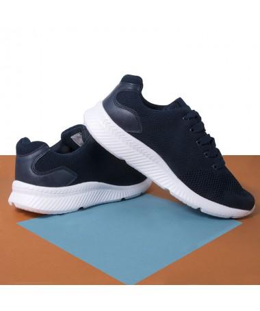 Pantofi Sport De Barbati Bildi Bleumarin - Trendmall.ro