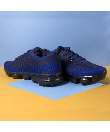 Pantofi Sport De Barbati Filami Albastri - Trendmall.ro