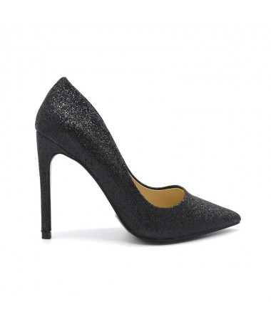 Pantofi De Dama Carisa Negri - Trendmall.ro