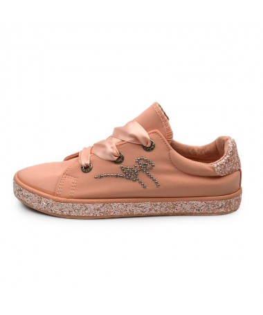 Pantofi Sport Vivia De Dama Roz - Trendmall.ro