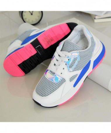 Pantofi Sport De Dama Susa Gri - Trendmall.ro