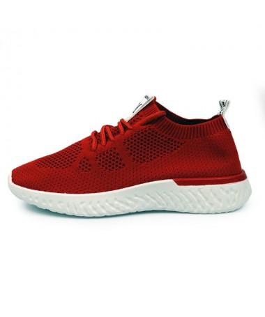 Pantofi Sport De Dama Orsino Rosii - Trendmall.ro