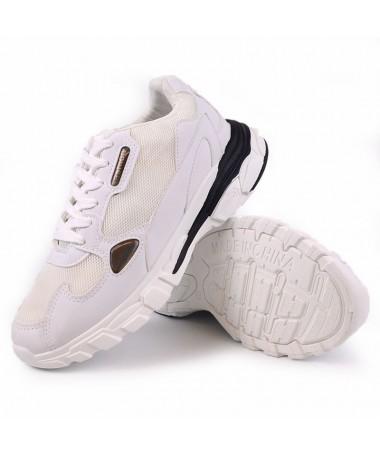 Pantofi Sport De Barbati Albi Glad - Trendmall.ro