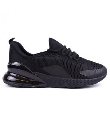 Pantofi Sport De Barbati Jamba Negri - Trendmall.ro