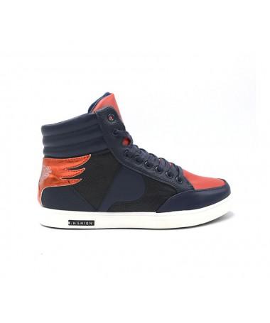 Pantofi Sport De Barbati  Wings Rosi - Trendmall.ro