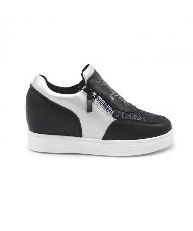 Pantofi Sport De Dama Rabbit Negri - Trendmall.ro