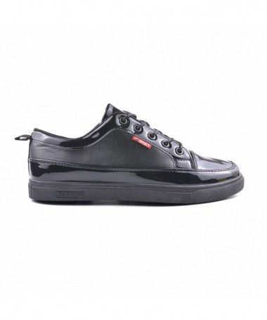 Pantofi Casual De Barbati Insti Negri - Trendmall.ro