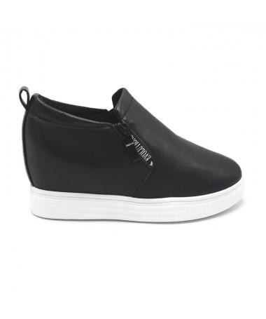 Pantofi Sport De Dama Evolutions Negri - Trendmall.ro