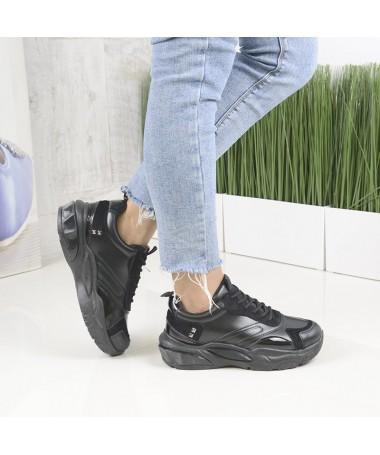 Pantofi Sport De Dama Dur Negri - Trendmall.ro