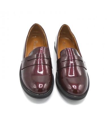 Pantofi Casual Mika Rosi - Trendmall.ro