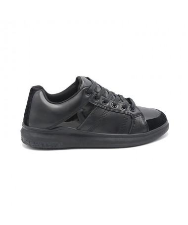 Pantofi Sport De Barbati Barb Negri - Trendmall.ro