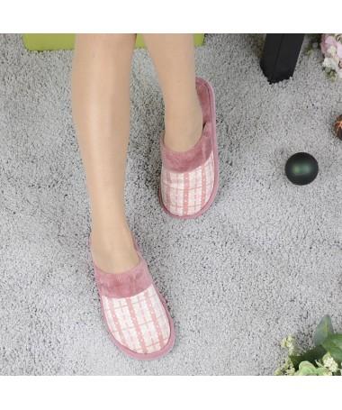 Papuci De Dama Kaslay Piersica - Trendmall.ro