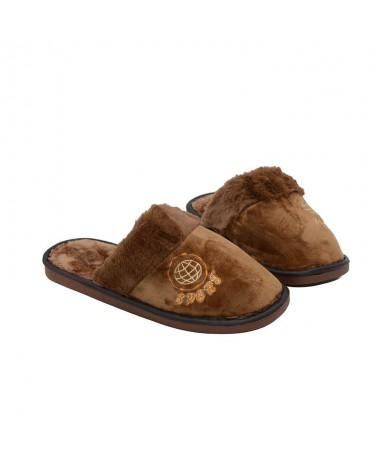 Papuci De Barbati Astro Maro - Trendmall.ro