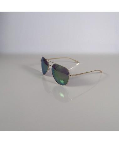 Ochelari De Soare Aviator Bluno Multicolor Unisex - Trendmall.ro