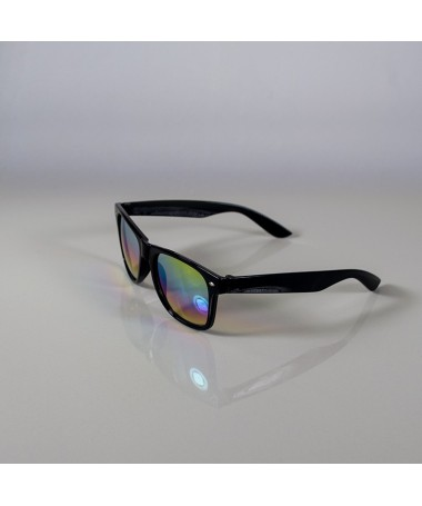 Ochelari De Soare Wayfarer Prims Unisex Multicolori - Trendmall.ro
