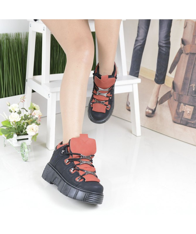 Pantofi Sport De Dama Deli Rosi - Trendmall.ro