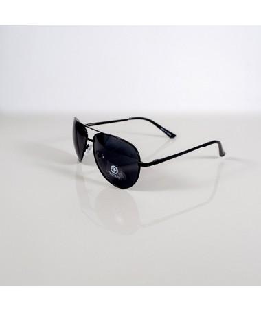 Ochelari De Soare Aviator Poller Negru Unisex - Trendmall.ro