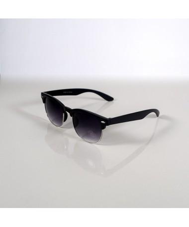 Ochelari De Soare Clubmaster Lazy Sun Unisex Mov - Trendmall.ro