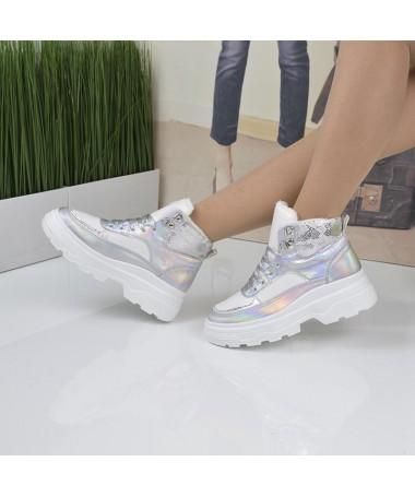 Pantofi Sport De Dama Sadar Albi - Trendmall.ro