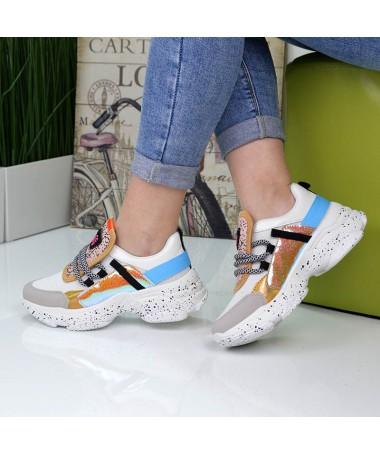 Pantofi Sport De Dama Ccdb Albi - Trendmall.ro