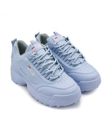 Pantofi Sport De Dama Eica Albastri - Trendmall.ro