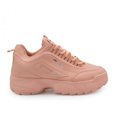 Pantofi Sport De Dama Eica Roz - Trendmall.ro